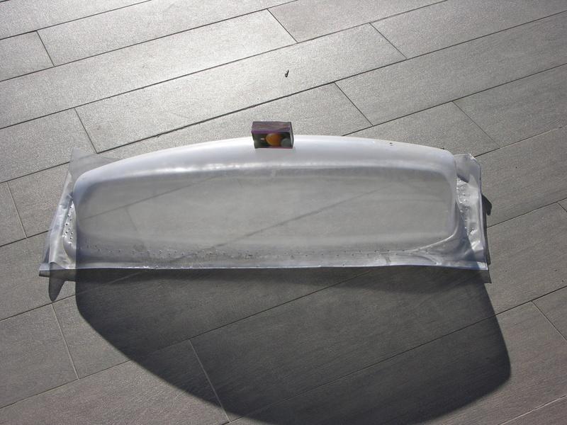 [Vendu] Fuselage d'Arcus pour envergure 6m70 + accessoires. Dscn9212