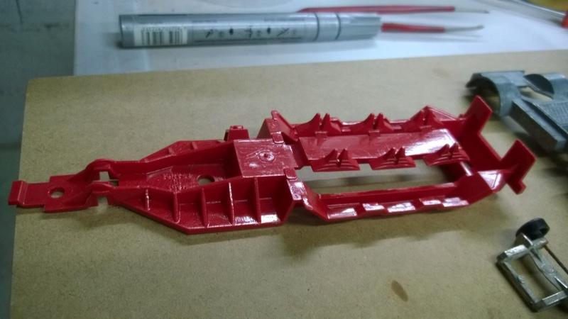 restauration Saviem PS30 et sa semi remorque Wp_20113