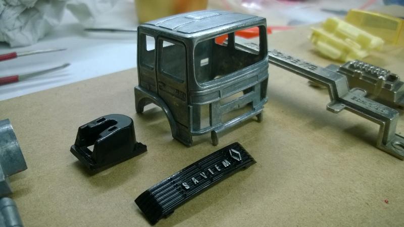 restauration Saviem PS30 et sa semi remorque Wp_20114