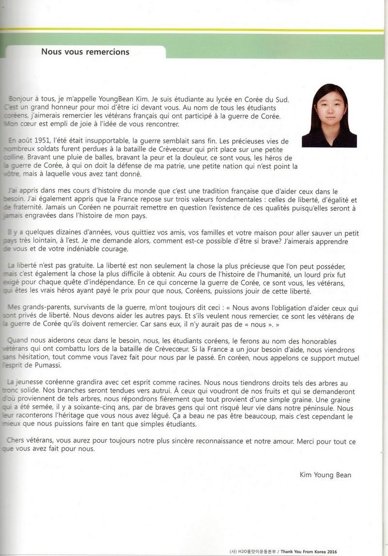 [OPÉRATIONS DE GUERRE] GUERRE DE CORÉE - TOME 2 - Page 5 Img88011