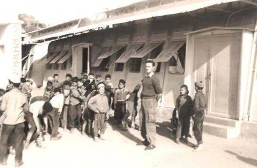 Ecole de Taourirt Amokrane, Fort National, Grande Kabylie Ecole_10