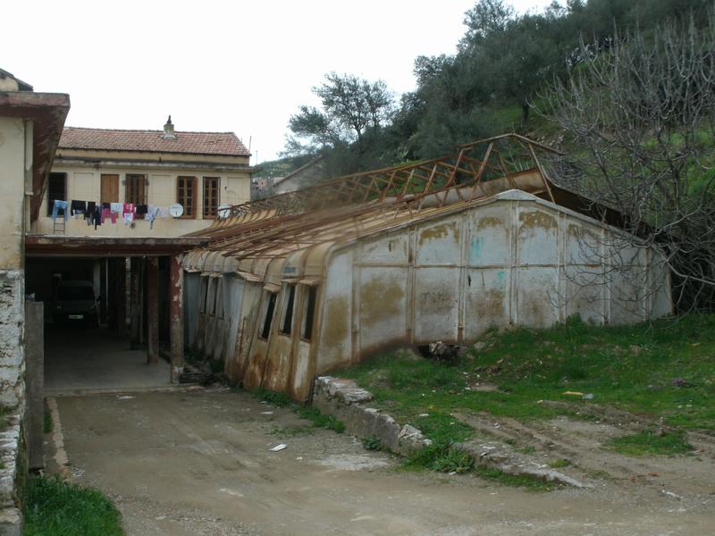 Ecole de Taourirt Amokrane, Fort National, Grande Kabylie Gedc1510