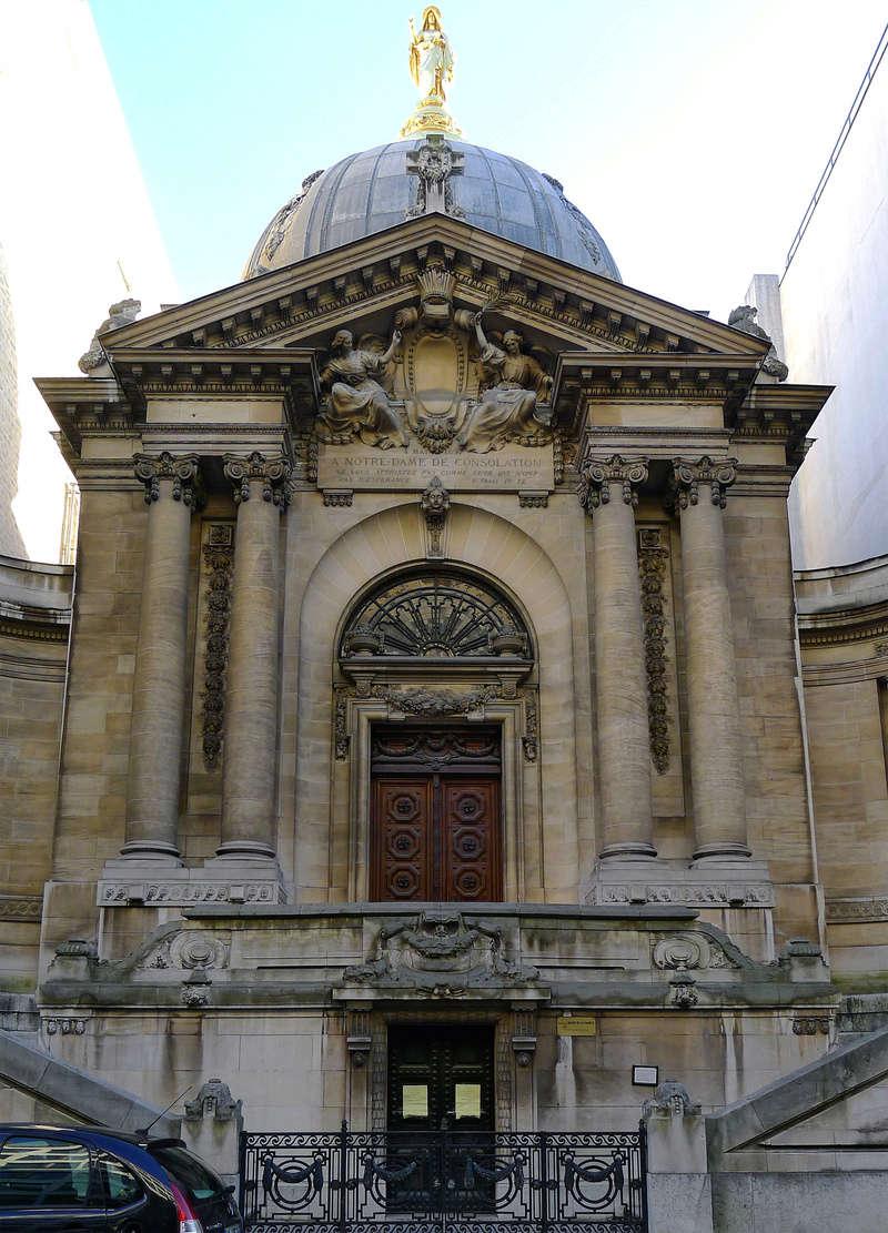 4 mai 1897 : incendie du Bazar de la Charité à Paris P1220010