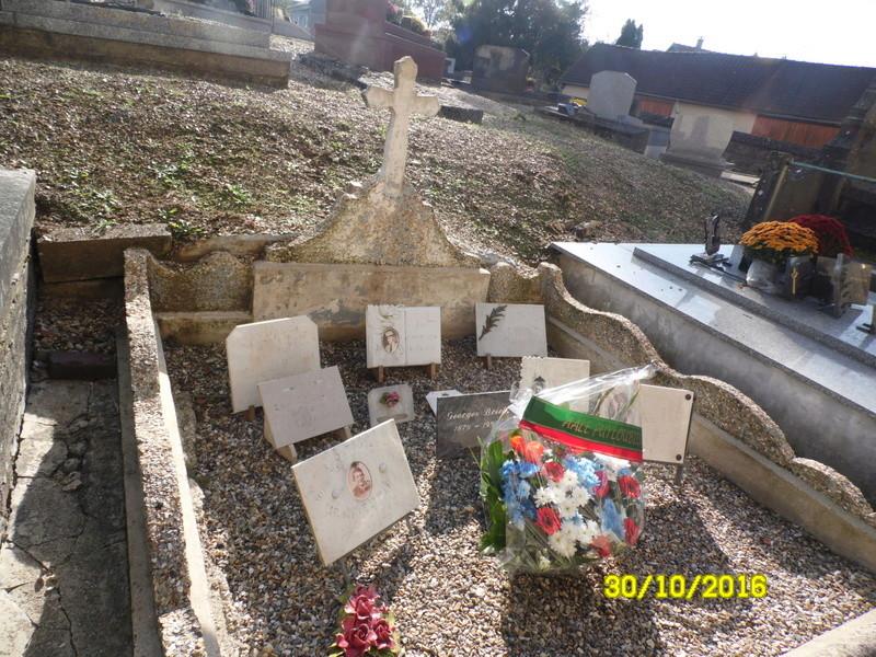 hommage a un ancien Légionnaire  15310