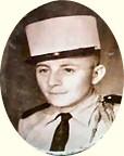 hommage a un ancien Légionnaire  Bp-35810