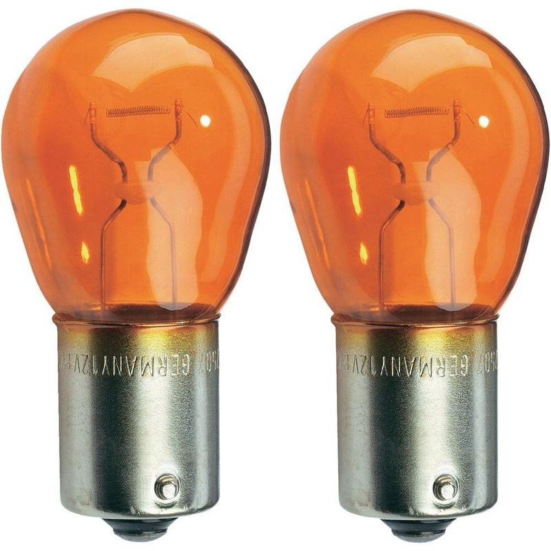 ampoules - Références des ampoules pour S4 RG 2.8 2005 ( A vérifier pour les autres années )  Py21w-10