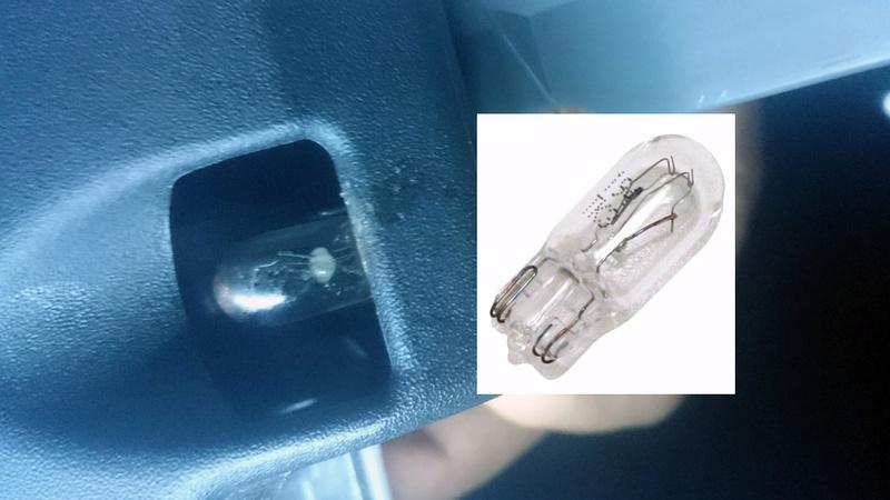 ampoules - Références des ampoules pour S4 RG 2.8 2005 ( A vérifier pour les autres années )  Ref_1910