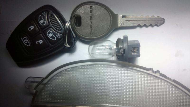 ampoules - Références des ampoules pour S4 RG 2.8 2005 ( A vérifier pour les autres années )  Ref_pc10
