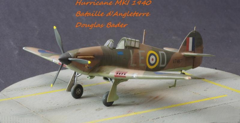 [Airfix + Xtradecal] Hurricane MKI Douglas Bader. Bataille d'Angleteterre Imgp7310