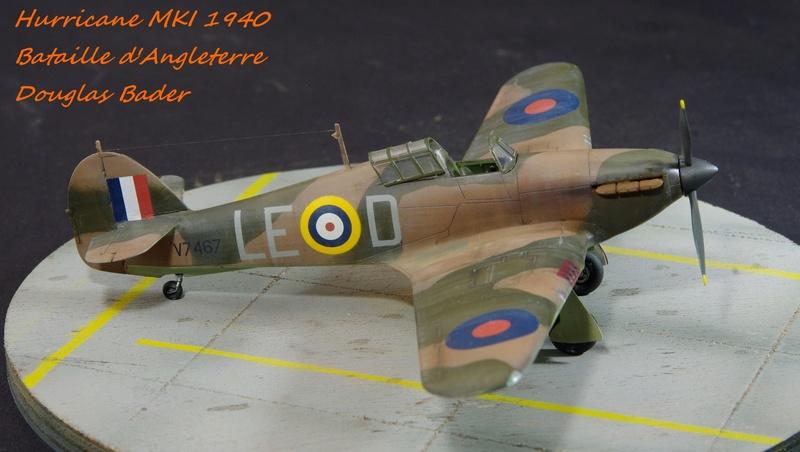 [Airfix + Xtradecal] Hurricane MKI Douglas Bader. Bataille d'Angleteterre Imgp7311