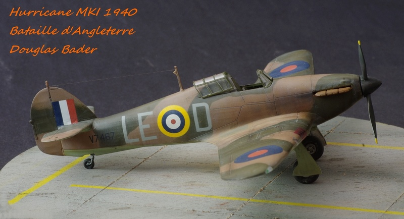 [Airfix + Xtradecal] Hurricane MKI Douglas Bader. Bataille d'Angleteterre Imgp7313