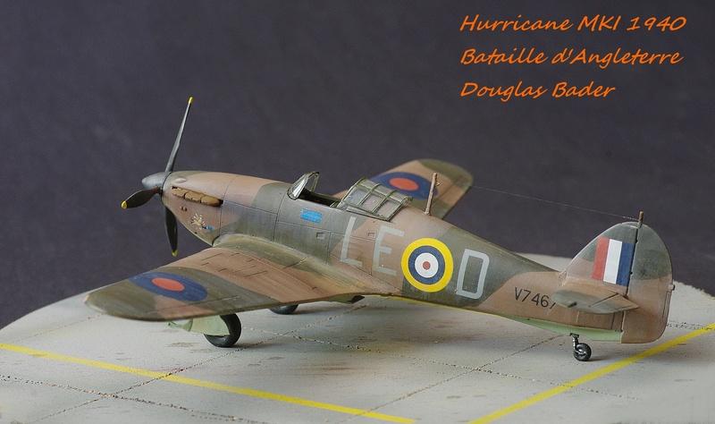 [Airfix + Xtradecal] Hurricane MKI Douglas Bader. Bataille d'Angleteterre Imgp7315
