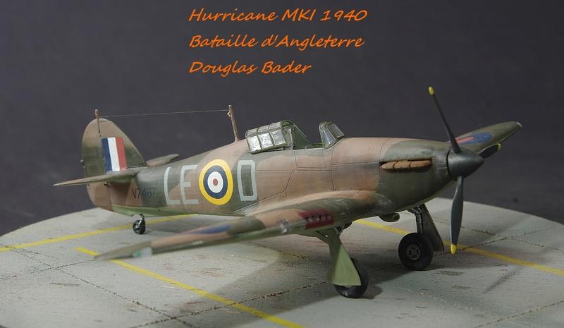 [Airfix + Xtradecal] Hurricane MKI Douglas Bader. Bataille d'Angleteterre Imgp7316