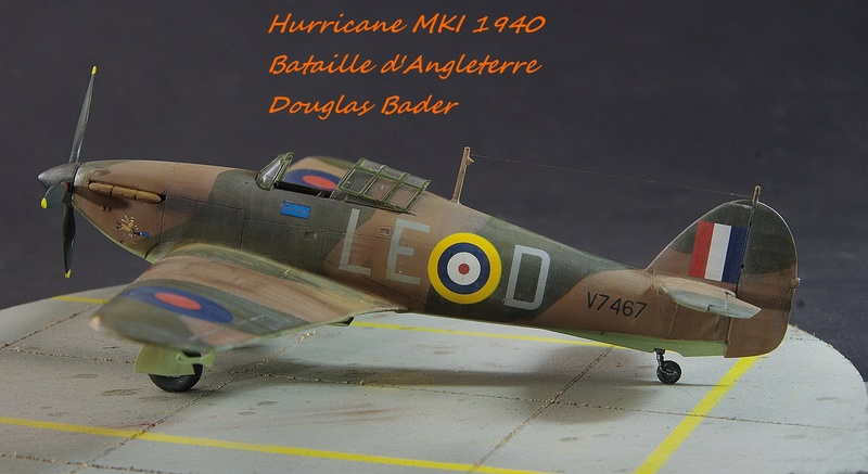 [Airfix + Xtradecal] Hurricane MKI Douglas Bader. Bataille d'Angleteterre Imgp7317