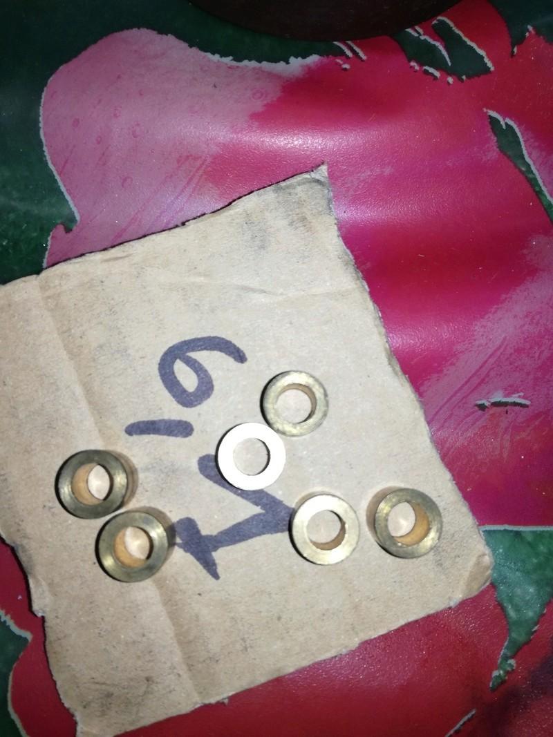 Transmission malossi et origine + pièces vario Img_2010