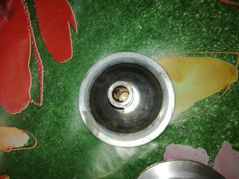 Transmission malossi et origine + pièces vario Img_2011