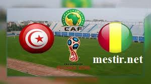 Tunisie-Guinée, qualifications pour le Mondial 2018  Images11