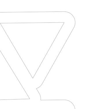 faire un contour avec ssd Triang11