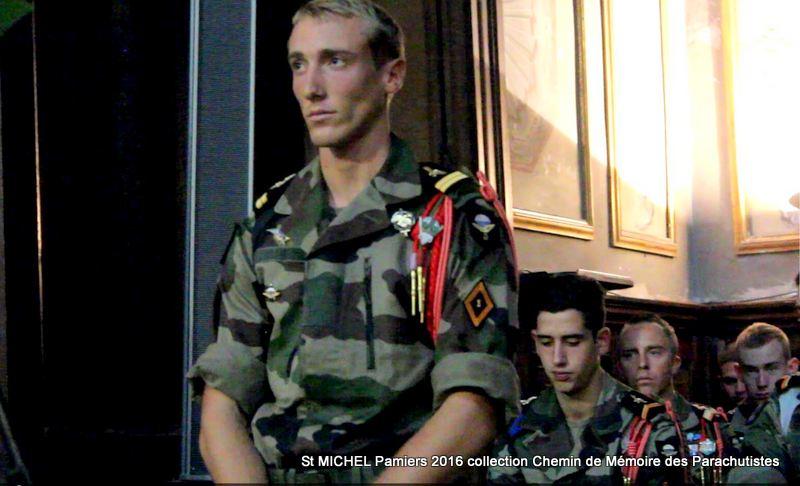 Reportage Saint Michel 2016 au quartier Beaumont à Pamiers Choral10