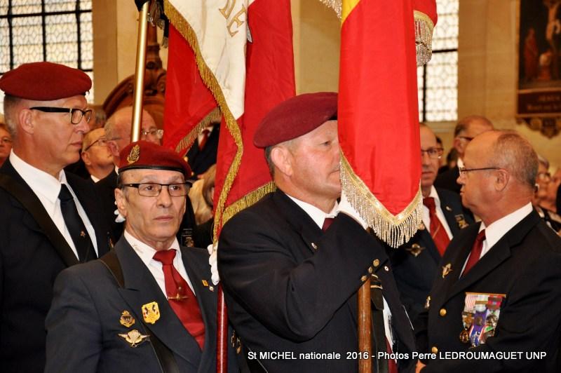 SAINT-MICHEL NATIONALE 1er octobre 2016 INVALIDES-CHAMPS-ELYSEES Dsc_6529