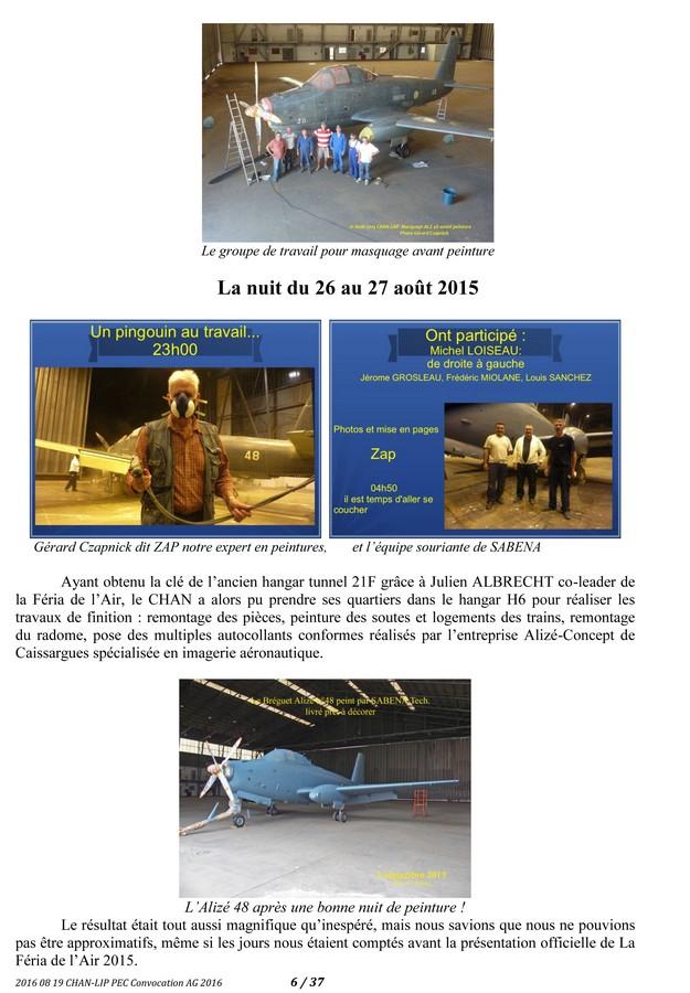 [Associations anciens marins] C.H.A.N.-Nîmes (Conservatoire Historique de l'Aéronavale-Nîmes) - Page 4 2016_016