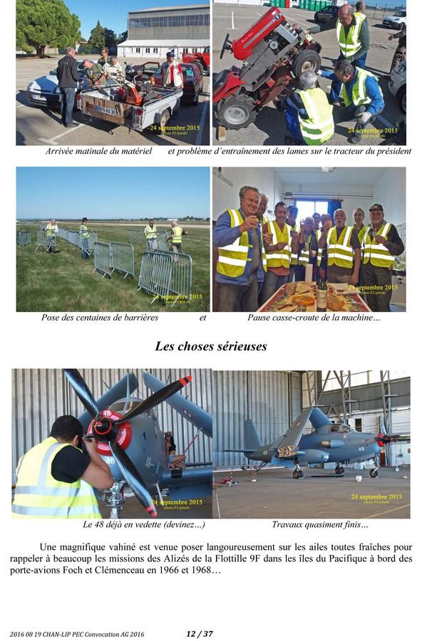 [Associations anciens marins] C.H.A.N.-Nîmes (Conservatoire Historique de l'Aéronavale-Nîmes) - Page 4 2016_024
