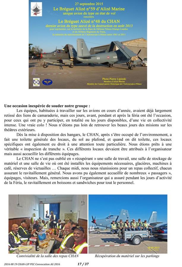 [Associations anciens marins] C.H.A.N.-Nîmes (Conservatoire Historique de l'Aéronavale-Nîmes) - Page 4 2016_028