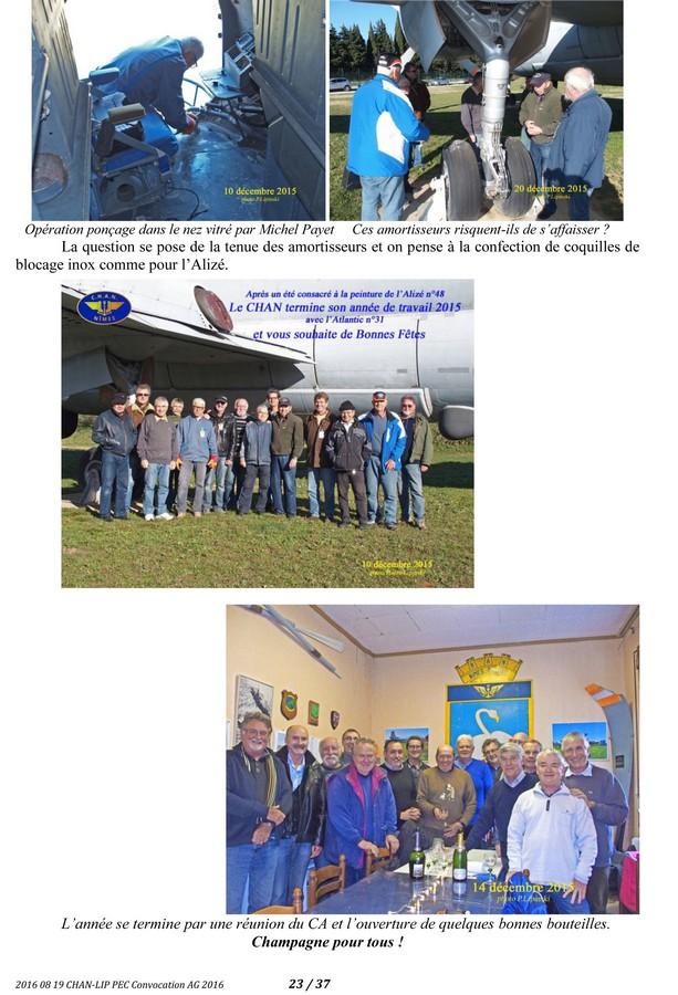 [Associations anciens marins] C.H.A.N.-Nîmes (Conservatoire Historique de l'Aéronavale-Nîmes) - Page 4 2016_032