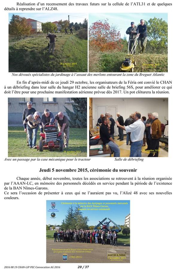 [Associations anciens marins] C.H.A.N.-Nîmes (Conservatoire Historique de l'Aéronavale-Nîmes) - Page 4 2016_033