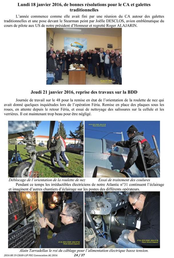 [Associations anciens marins] C.H.A.N.-Nîmes (Conservatoire Historique de l'Aéronavale-Nîmes) - Page 4 2016_035