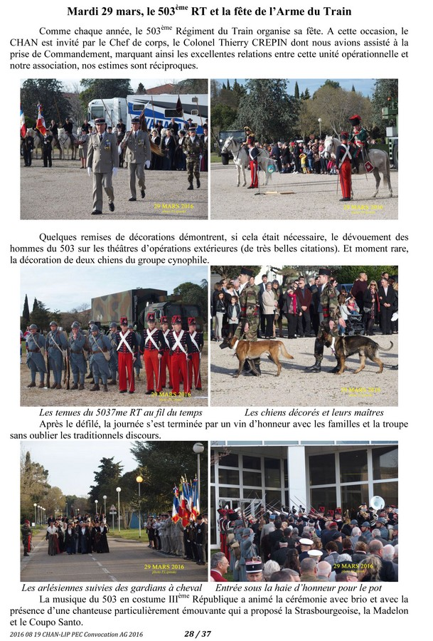 [Associations anciens marins] C.H.A.N.-Nîmes (Conservatoire Historique de l'Aéronavale-Nîmes) - Page 4 2016_039