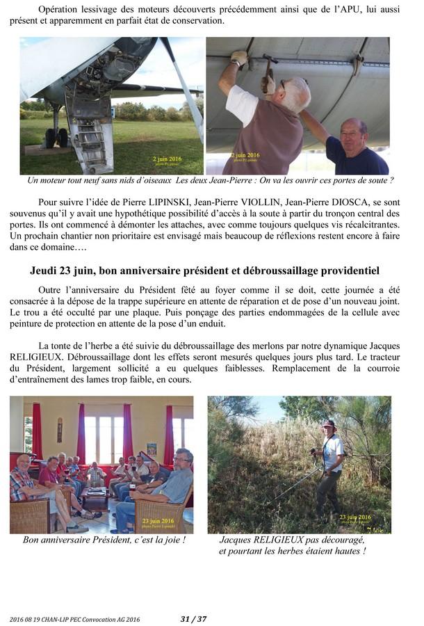 [Associations anciens marins] C.H.A.N.-Nîmes (Conservatoire Historique de l'Aéronavale-Nîmes) - Page 4 2016_041