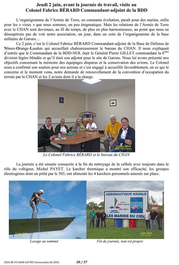 [Associations anciens marins] C.H.A.N.-Nîmes (Conservatoire Historique de l'Aéronavale-Nîmes) - Page 4 2016_042