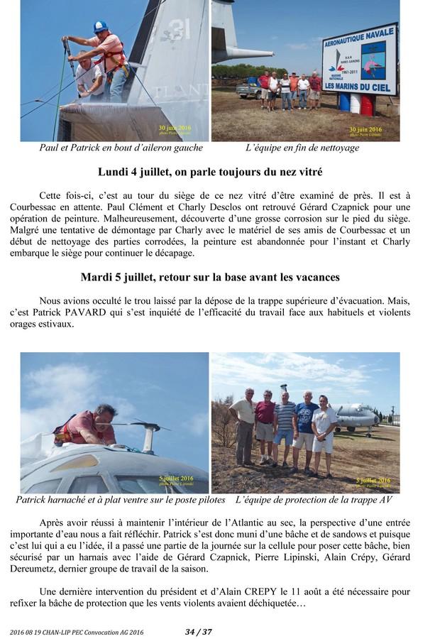 [Associations anciens marins] C.H.A.N.-Nîmes (Conservatoire Historique de l'Aéronavale-Nîmes) - Page 4 2016_045