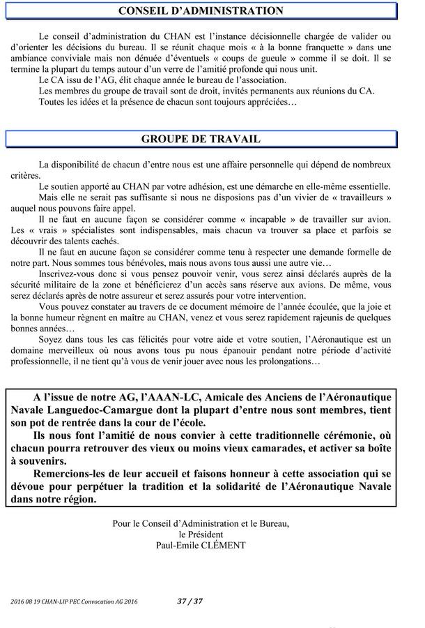 [Associations anciens marins] C.H.A.N.-Nîmes (Conservatoire Historique de l'Aéronavale-Nîmes) - Page 4 2016_046