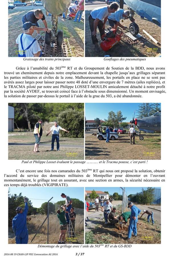 [Associations anciens marins] C.H.A.N.-Nîmes (Conservatoire Historique de l'Aéronavale-Nîmes) - Page 4 2016_049