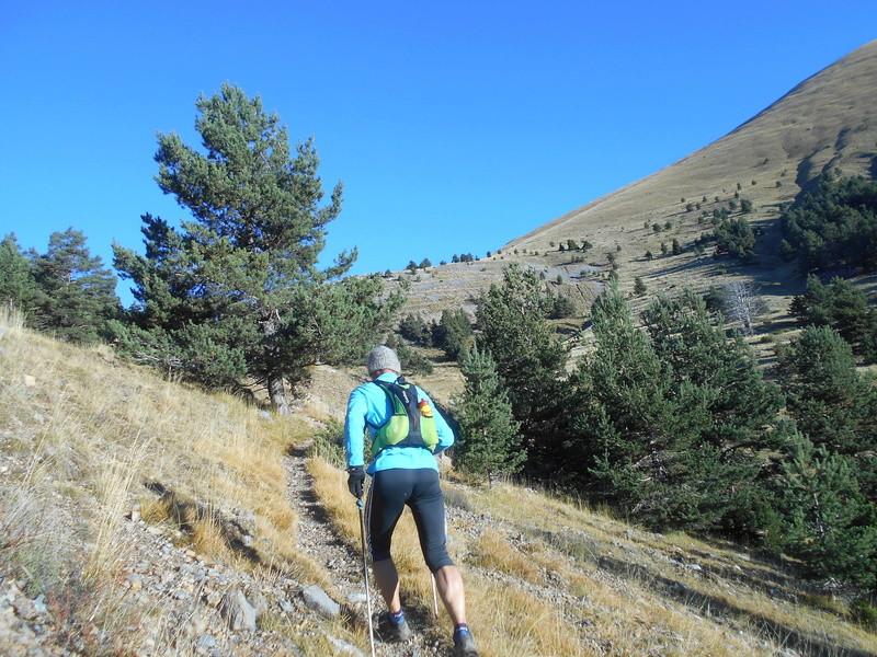 """Trail des """"neiges"""". Trail_44"""
