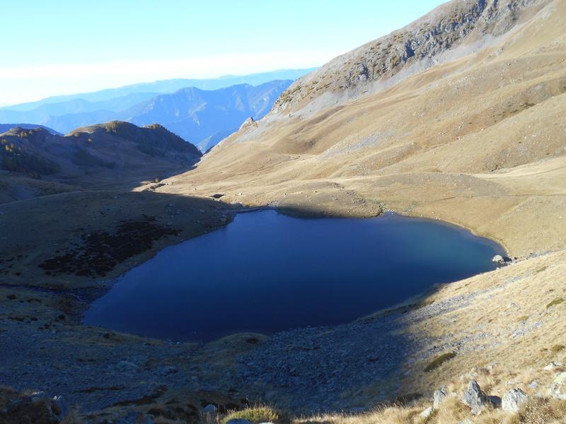 """Trail des """"neiges"""". Trail_46"""