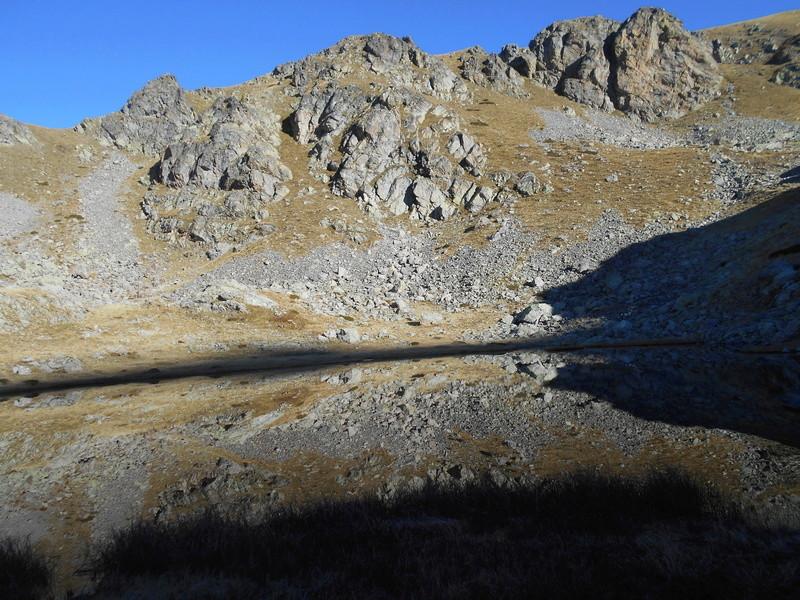"""Trail des """"neiges"""". Trail_47"""