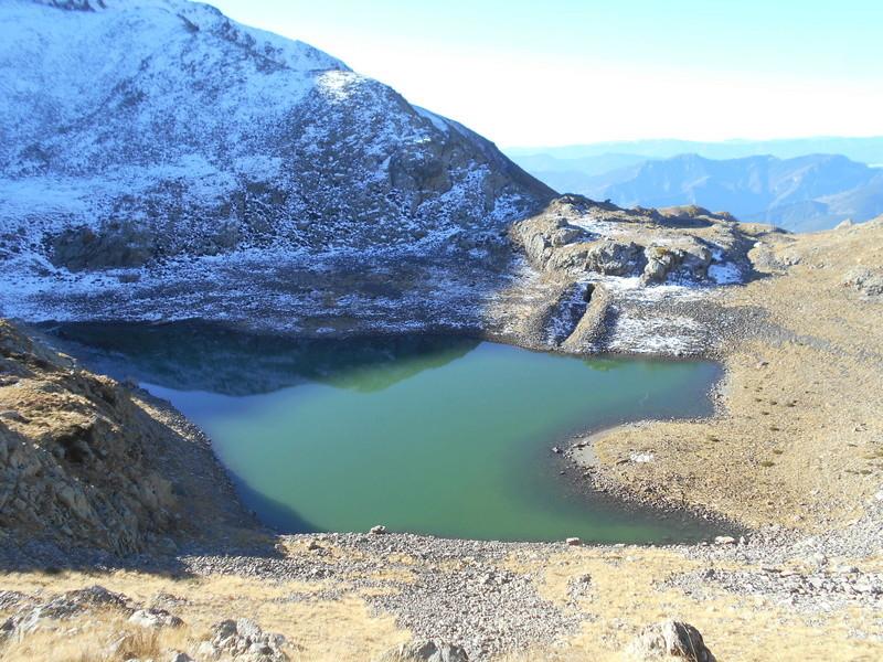 """Trail des """"neiges"""". Trail_49"""
