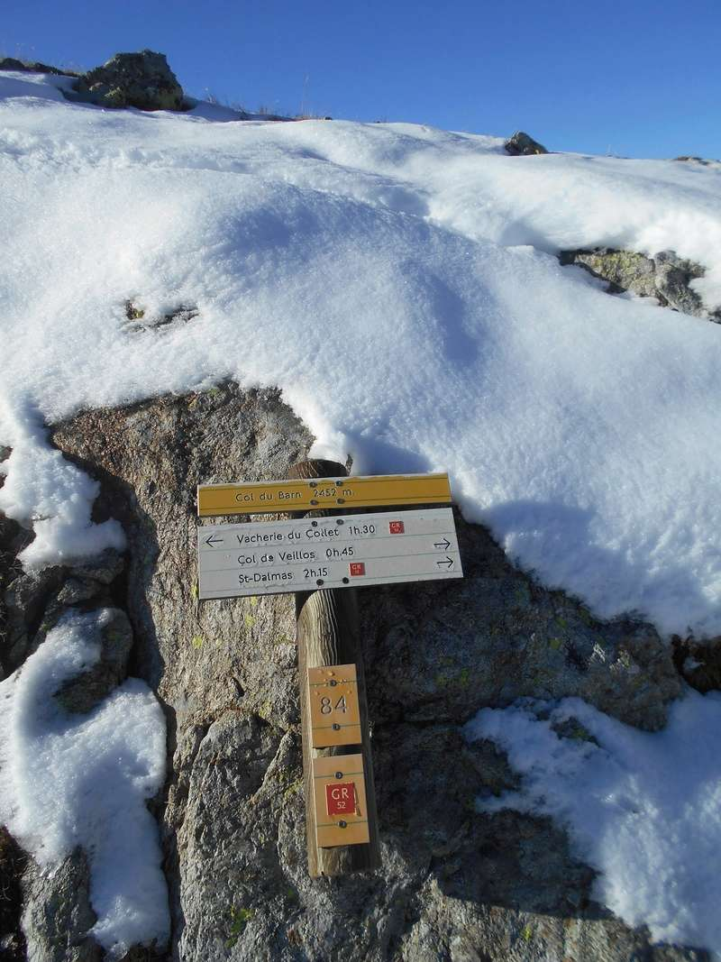 """Trail des """"neiges"""". Trail_50"""