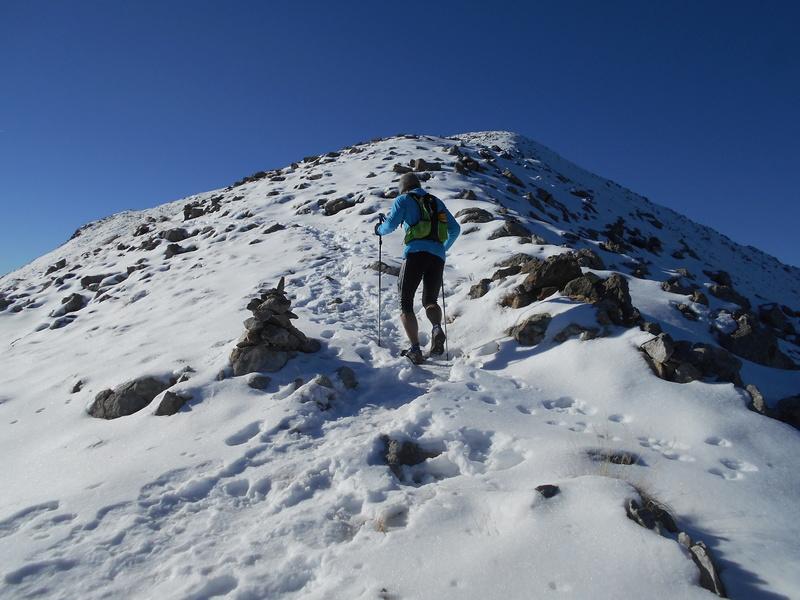"""Trail des """"neiges"""". Trail_51"""