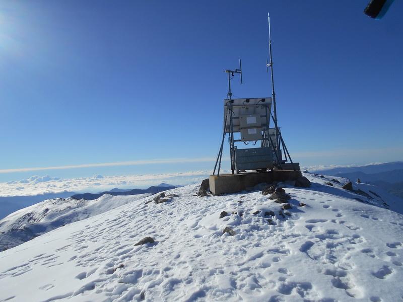 """Trail des """"neiges"""". Trail_52"""