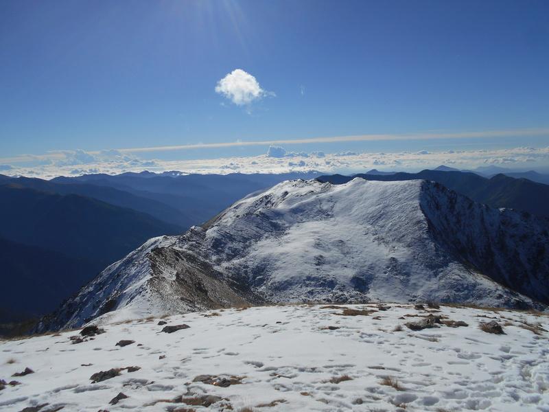 """Trail des """"neiges"""". Trail_53"""