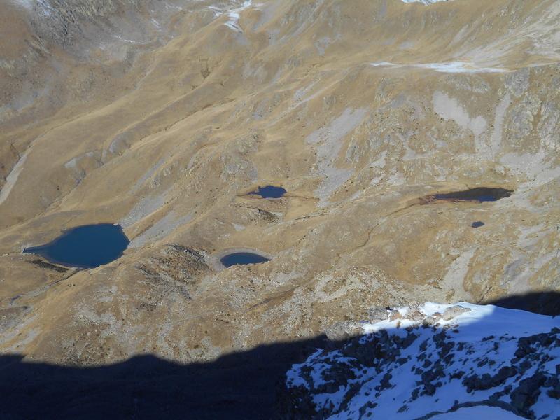 """Trail des """"neiges"""". Trail_54"""