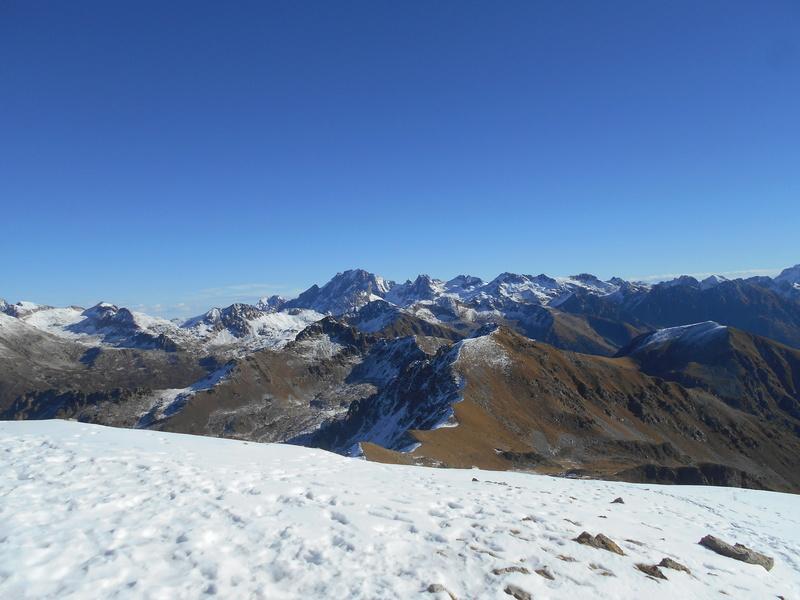 """Trail des """"neiges"""". Trail_55"""