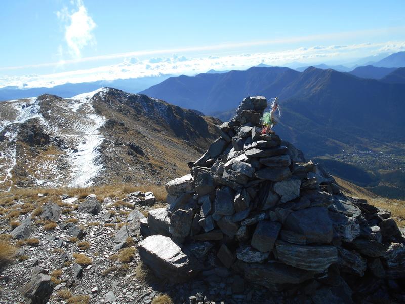 """Trail des """"neiges"""". Trail_56"""