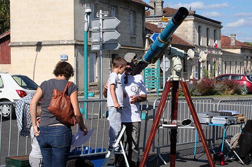 FESTIVAL DE LA SCIENCE samedi 15 octobre 2016 2016-129