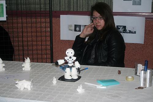 FESTIVAL DE LA SCIENCE samedi 15 octobre 2016 2016-137