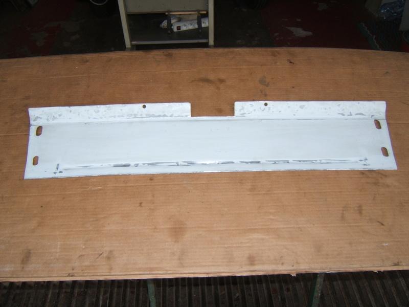 tole de plancher 8 Dscf7410